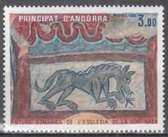 Andorre 305 ** - Französisch Andorra