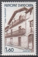 Andorre 326 ** - Französisch Andorra