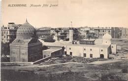 Egypt Egypte Alexandrie  Mosquée Nébi Daniel    M 3310 - Alexandria