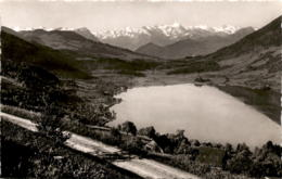 Kuranstalt Ländli Am Aegerisee - Panorama (02072) - ZG Zoug