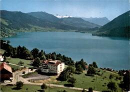 Hotel Gulm - Oberägeri / Zug (36) * 1. 9. 1967 - ZG Zoug