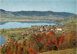 Im Kurgebiet Oberägeri * 14. 9. 1965 - ZG Zoug