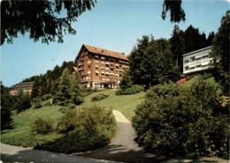 """Ländli"" Oberägeri - Gesamtansicht (16114) - ZG Zoug"