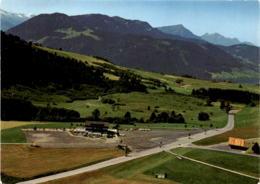 Hotel Bergrestaurant Raten - Oberägeri / Zug (5941) * 13. 10. 1988 - ZG Zoug