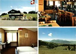 Hotel Bergrestaurant Raten - Oberägeri / Zug - 4 Bilder - ZG Zoug