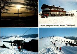 Hotel Bergrestaurant Raten - Oberägeri - 4 Bilder (20005) - ZG Zoug
