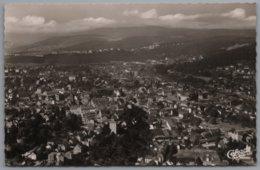 Siegen - S/w Luftbild 1 - Siegen