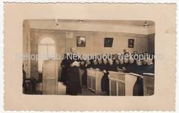 Kaunas, Kunigų Seminarija, Apie 1930 M. Fotografija - Lituanie