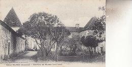 CHATEAU DE VELINES - France