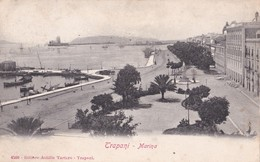 TRAPANI - Marina - F/P - V - S/B - Trapani