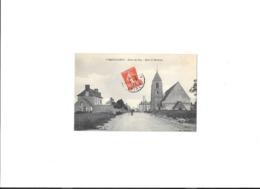 CORQUILLEROY 45 ENTREE DU PAYS ROUTE DE MONTARGIS - Autres Communes