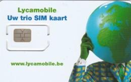 GSM WITH CHIP BELGIO (E62.5.1 - België
