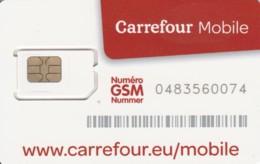 GSM WITH CHIP BELGIO (E62.5.7 - België