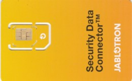 GSM WITH CHIP ITALIA JABLOTRON (E62.7.4 - [2] Handy-, Prepaid- Und Aufladkarten