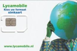 GSM WITH CHIP OLANDA (E62.5.3 - Niederlande