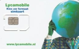 GSM WITH CHIP OLANDA (E62.5.4 - Niederlande
