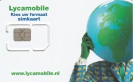 GSM WITH CHIP OLANDA (E62.5.5 - Niederlande