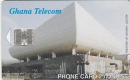 PHONE CARD GHANA (E62.3.8 - Ghana