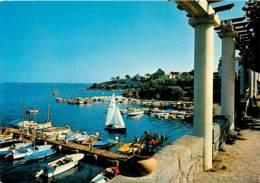 Agay, Le Port (scan Recto-verso) KEVREN0134 - France