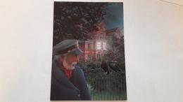 Philippe Munch La Villa Des Revenants Gallimard - Paintings
