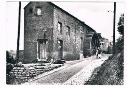 B-7792   ANS : Moulin A Eau Mu Par La Legia ( Repro) - Ans