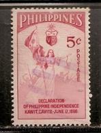 PHILIPPINES    OBLITERE - Philippinen