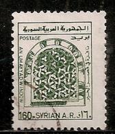 SYRIE      OBLITERE - Syrië
