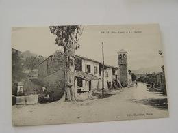 HAUTES ALPES-BRUIS-LE CLOCHER ED GAUTHIER - France