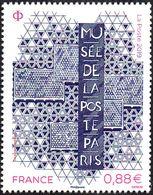 France N° 5356 ** Musée De La Poste - Neufs