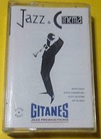Jazz Et Cinema Alain Goraguer - Casetes