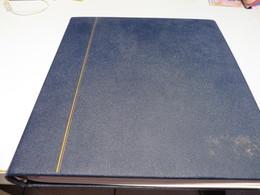 U S A  Ca.  1937/45 Bis 1969  Posten  O /  ** /  MARKEN  Auf  SAFE - VORDRUCK  Im  RINGBINDER - Sammlungen (im Alben)