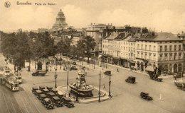 Bruxelles     Porte De Namur - Other