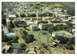 CP DJIBOUTI, VUE ARIENNE, REPUBLIQUE DE DJIBOUTI - Djibouti