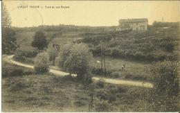 Limont Tavier -- Fond Du Pas Bayard.     (2 Scans) - Anthisnes