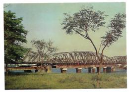 CP HUE, LE PONT TRANG TIEN, TRANG TIEN BRIDGE, VIET NAM - Vietnam