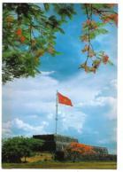 CP HUE DEP - HUE THO, TOUR DU DRAPEAU DE LA CITADELLE IMPERIALE, FLAG POST INSIDE CITY, VIET NAM - Vietnam