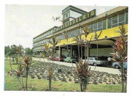 CP HOTEL PINAR DEL RIO, AUTOS VOITURES, CUBA - Cuba