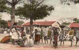 Thies - Senegal