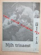 "Тринадцать "" Njih Trinaest "" - ZETA Film / Soviet Film - Programs"