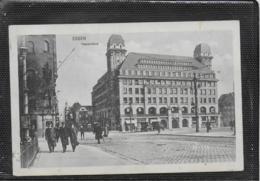 AK 0497  Essen - Handelshof / Feldpost Um 1915 - Essen
