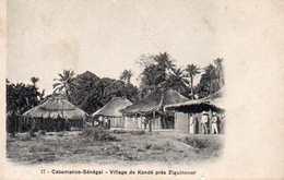 Kande - Senegal