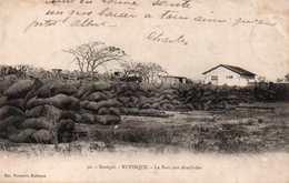 Rufisque - Senegal