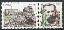 FRANCIA 2012 - YV 4697 - Francia