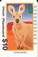 AUSTRALIA - Kangaroo(old Logo), Mint - Australia