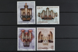 Luxemburg, MiNr. 1811-1814, Postfrisch / MNH - Luxembourg