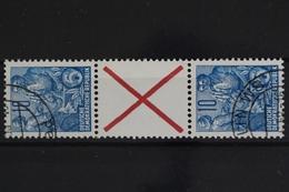 DDR, MiNr. SZ 7, Gestempelt - [6] Democratic Republic