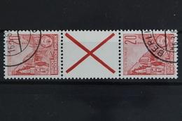 DDR, MiNr. SZ 8, Gestempelt - [6] Democratic Republic