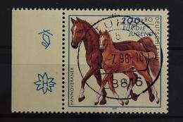 Deutschland (BRD), MiNr. 1924, Zentrisch Gestempelt, Gestempelt - Used Stamps