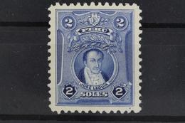 Peru, MiNr. 212, Postfrisch / MNH - Peru