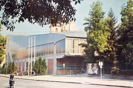 Cartolina - Reggio Emilia - Palazzo Dello Sport - 1976 - Reggio Emilia